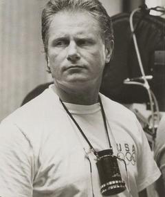 Photo of George Armitage