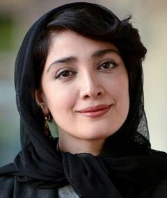 Photo of Mina Sadati