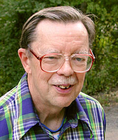 Photo of Cal Howard