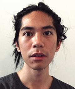 Photo of Justin R. Chan