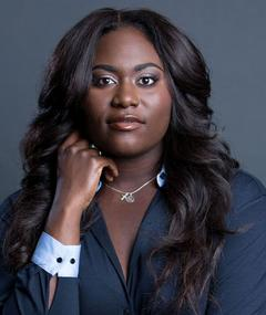 Photo of Danielle Brooks