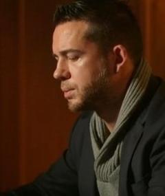 Photo of Daniel Westwood
