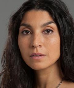 Photo of Carla Galvão