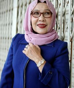 Photo of Normah Damanhuri