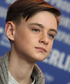 Photo of Jaeden Lieberher