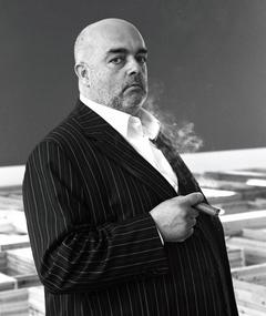 Photo of Pedro Cabrita Reis