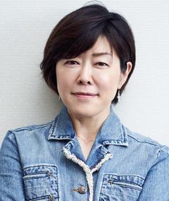Photo of Yasuko Kobayashi