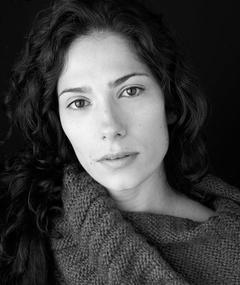 Photo of Patrícia André