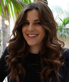 Photo of Courtney Hoffman