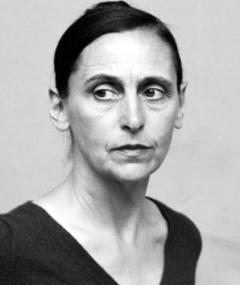 Photo of Anne Teresa de Keersmaeker