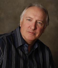 Photo of David Geddes