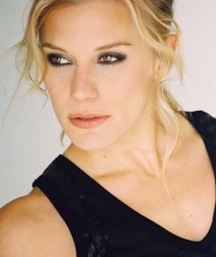 Photo of Katee Sackhoff