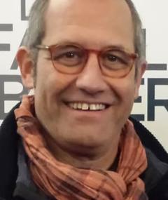 Photo of Bruno Gomila