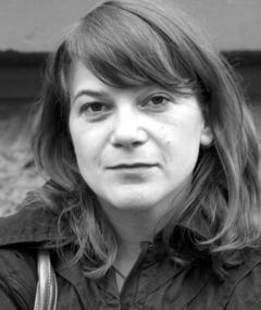 Photo of Kerstin Cmelka
