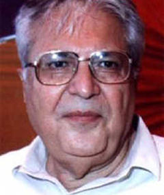 Photo of K.H. Kapadia