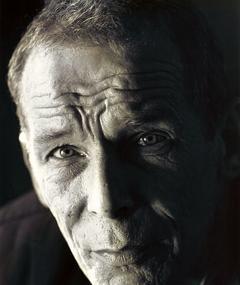 Photo of Christopher Fairbank