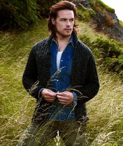 Photo of Sam Heughan