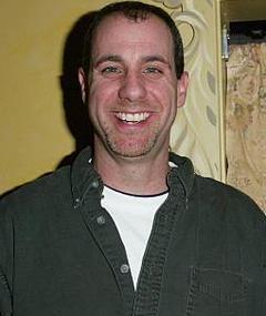 Photo of David Codron