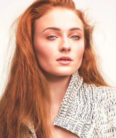 Photo de Sophie Turner