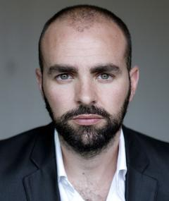 Photo of Julien Arruti