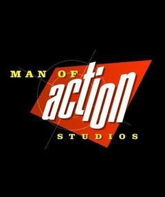 Gambar Man of Action