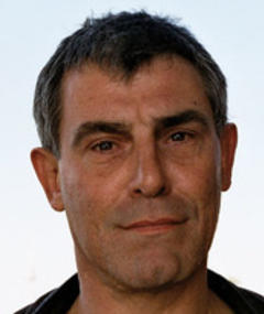 Photo of Simon Newby