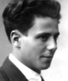Photo of Jean Vigo