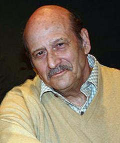Photo of Agustín González