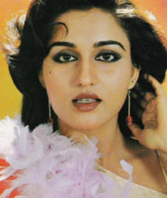 Photo of Reena Roy