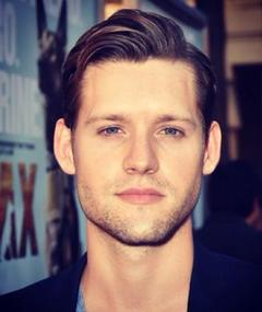 Photo of Luke Kleintank