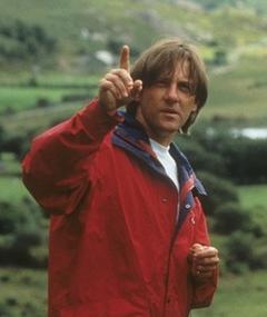 Photo of John Roberts