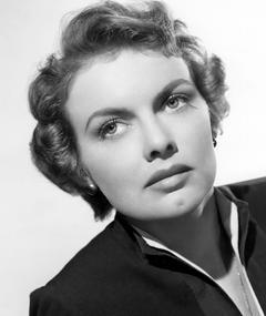 Photo of Marion Marshall