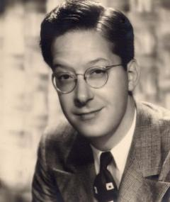 Photo of Herbert W. Spencer