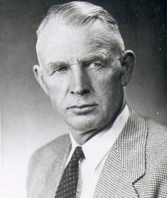 Photo of Carl Anderson