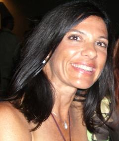 Photo of Angela Mancuso
