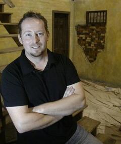Photo of Harold Cronk