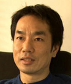 Photo of Patrick Leung