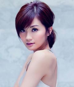 Photo of Charlene Choi