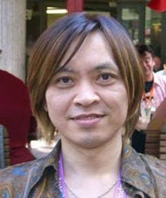 Photo of Keiichi Sugiyama