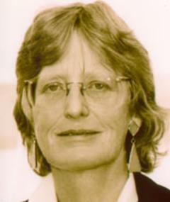 Photo of Anne Brooksbank