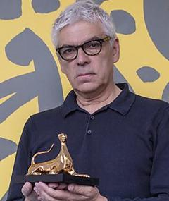 Photo of Pedro Costa