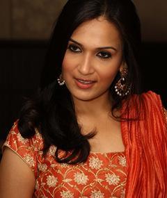 Photo of Soundarya R. Ashwin