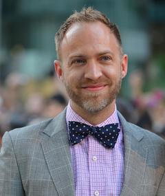 Photo of Nathan Johnson