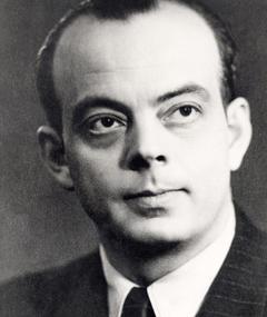 Photo of Antoine de Saint-Exupéry
