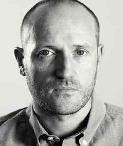 Photo of Iain B. MacDonald