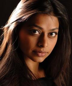 Ayesha Dharker fotoğrafı
