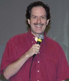 Photo of Jonathan Glassner