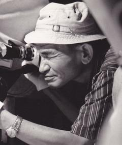 Photo of Shôhei Andô