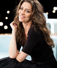 Photo of Maria Fernanda Cândido