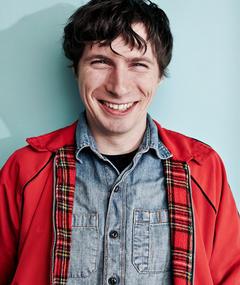 Photo of Patrick McHale